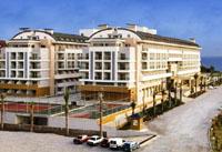 Фото отеля Hedef Resort & Spa Hotel 5* (Хедеф Резорт энд Спа Отель 5*)