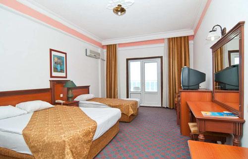 Фото отеля Kemal Bay 5* (Кемаль Бей 5*)