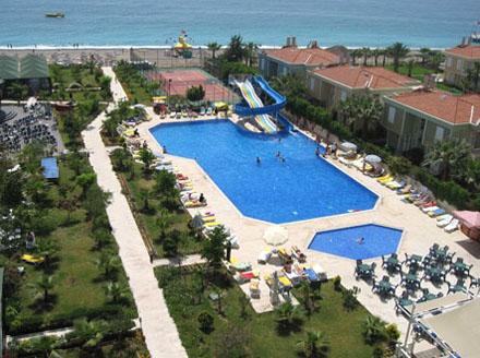 Фото отеля Concordia Celes Hotel 5* (Конкордия Селес Отель 5*)