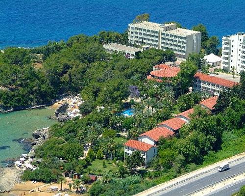 Фото отеля Alara Hotel 4* (Алара Отель 4*)
