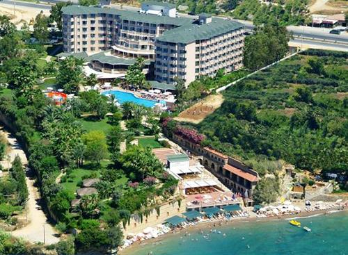 Фото отеля Q Aventura Park Hotel 5* (Кью Авентура Парк Отель 5*)