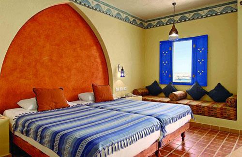 Фото отеля Marina Lodge at Port Ghalib 4* (Марина Лодж эт Порт Галиб 4*)
