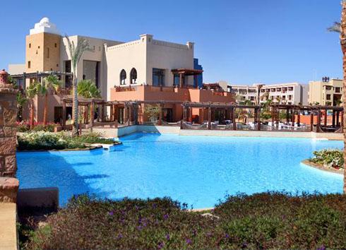 Фото отеля Port Ghalib Resort 5* (Порт Галиб Резорт 5*)
