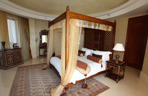 Фото отеля The Palace Port Ghalib 5* (Палас Порт Галиб 5*)