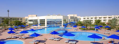 Фото отеля Aurora Oriental Resort 5* (Аврора Ориентал Резорт 5*)