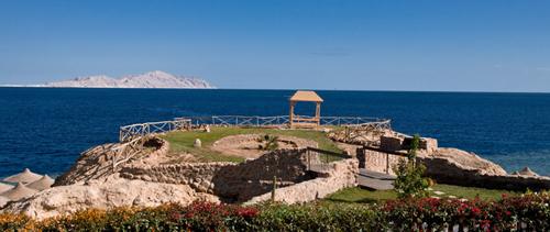 Фото отеля Pyramisa Sharm El-Sheikh Resort 5* (Пирамиса Шарм-эль-Шейх Резорт 5*)
