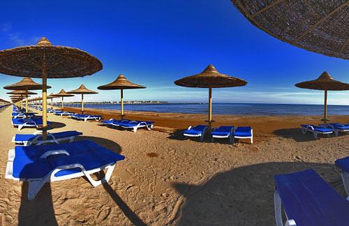 Фото отеля Stella Makadi Resort & Spa 5* (Стелла Макади Резорт энд Спа 5*)