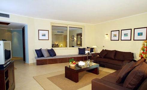 Фото отеля Fort Arabesque Resort Spa & Villas 5* (Форт Арабески Резорт Спа энд Виллас 5*)