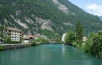 Фото - Интерлакен (Швейцария)