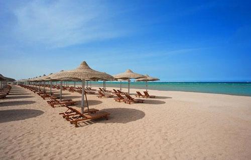 ���� ����� Amwaj Blue Beach Resort & Spa Abu Soma 5* (����� ��� ��� ������ ��� ��� ��� ���� 5*)