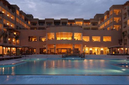 Фото отеля Imperial Shams Abu Soma 5* (Империал Шамс Абу Сома 5*)