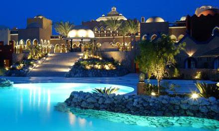 Фото отеля Grand Makadi 5* (Гранд Макади 5*)