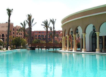 Фото отеля Makadi Palace 5* (Макади Палас 5*)