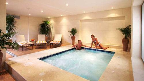 Фото отеля Jaz Makadi Saraya Resort 5* (Джаз Макади Сарая Резорт 5*)