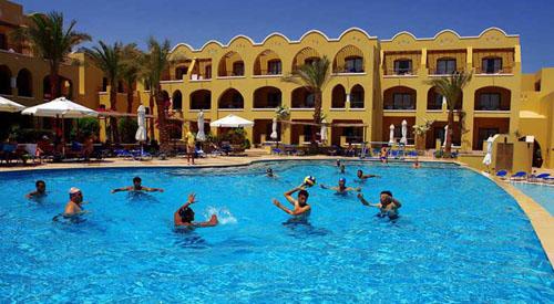 Фото отеля Sol Y Mar Makadi Sun 4* (Соль И Мар Макади Сан 4*)