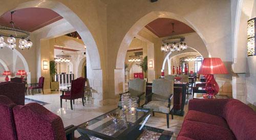 Фото отеля Sensimar Makadi Hotel 4* (Сенсимар Макади Отель 4*)