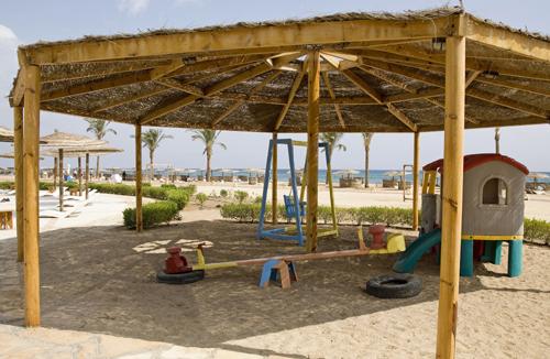 Фото отеля El Wekala Golf Resort Taba Heights 4* (Эль Векала Гольф Резорт Таба Хайтс 4*)