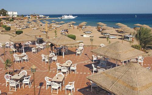 Фото отеля Sol Y Mar Paradise Beach 4* (Сол И Мар Парадайз Бич 4*)