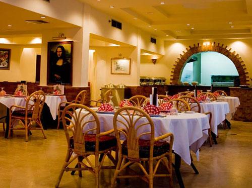 Фото отеля Montillon Grand Horizon Beach Resort 4* (Монтилон Гранд Горизонт Бич Резорт 4*)