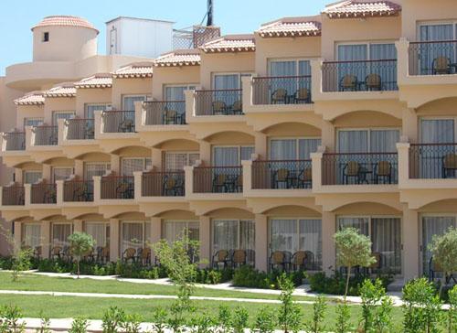 Фото отеля Pyramisa Sahl Hasheesh Beach Resort 5* (Пирамиса Саль Хашиш Бич Резорт 5*)
