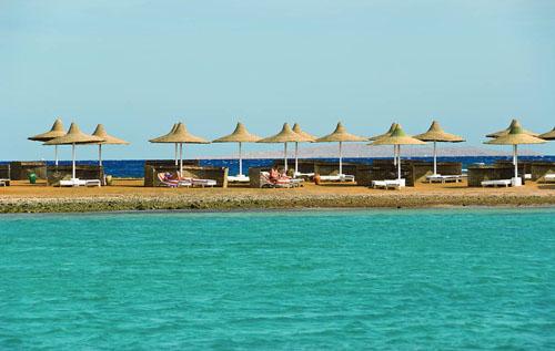 Фото отеля Coral Beach Resort Hurghada 4* (Корал Бич Резорт Хургада 4*)