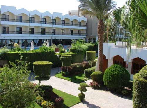 Фото отеля Regina Aqua Park Beach Resort 4* (Реджина Аквапарк Бич Резорт 4*)