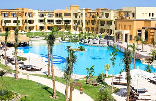 Фото отеля Grand Plaza Resort