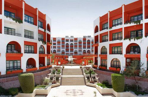 Фото отеля Sunny Days Mirette Family Apartments 3* (Санни Дейз Миретте Фэмили Апартментс 3*)