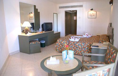Фото отеля Sharming Inn 4* (Шарминг Инн 4*)