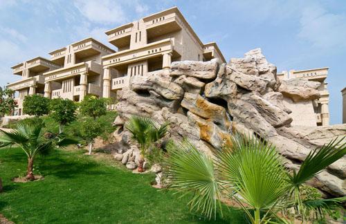 Фото отеля El Hayat Sharm Resort 4* (Эль Хаят Шарм Резорт 4*)