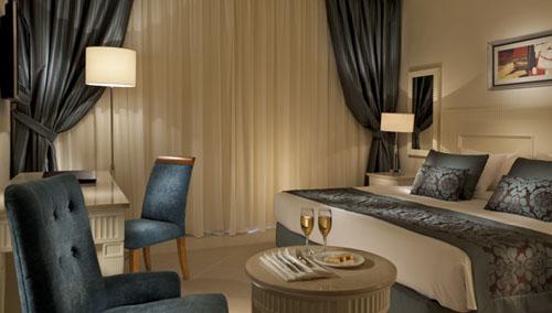 Фото отеля Il Mercato Hotel & Spa 5* (Иль Меркато Отель энд Спа 5*)