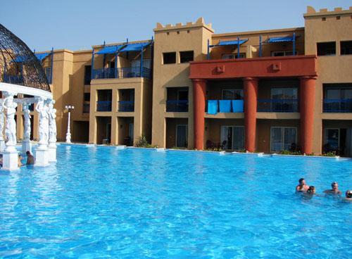 Фото отеля Titanic Palace Resort & Spa 5* (Титаник Палас Резорт энд Спа 5*)