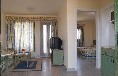 Фото отеля Magawish Village & Resort 4* (Магавиш Виладж Резорт 4*)