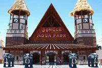 Фото отеля Jungle Aqua Park 4* (Джангл Аквапарк 4*)