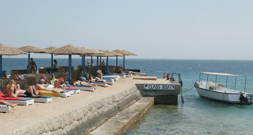 Фото отеля Three Corners Triton Empire Beach Resort 3* (Фри Корнерс Тритон Эмпайр Бич Резорт 3*)
