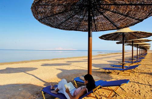 Фото отеля Jaz Mirabel Beach 5* (Джаз Мирабель Бич 5*)