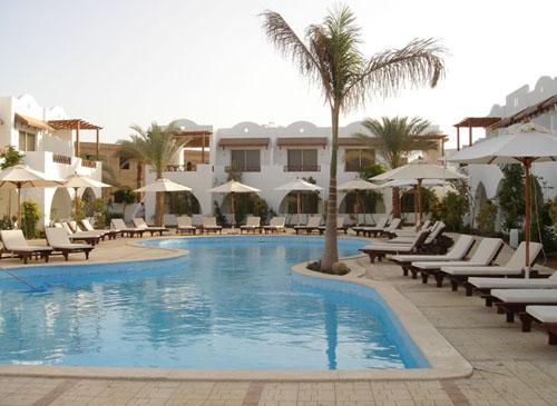 Фото отеля Marmara Hotel & Resort 4* (Мармара Отель энд Резорт 4*)
