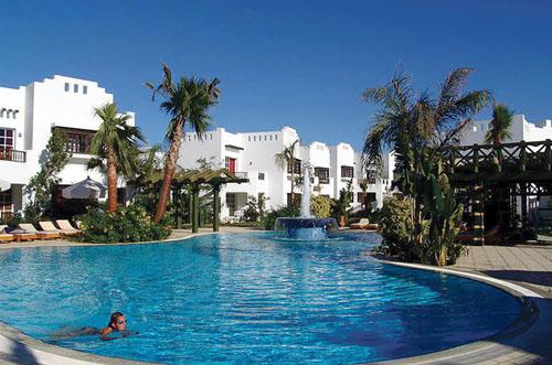 Фото отеля Delta Sharm Resort 4* (Дельта Шарм Резорт 4*)