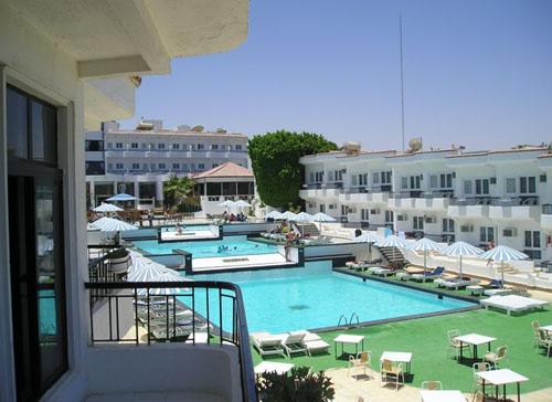Фото отеля Sand Beach 3* (Санд Бич 3*)