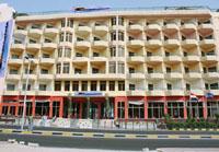 Фото отеля Amerotel Les Rois 3* (Амеротель Лес Ройс 3*)