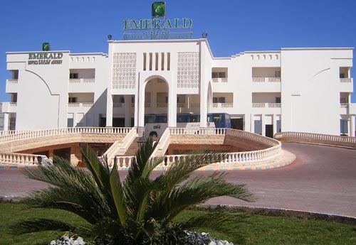Фото отеля Golden Five Emerald 5* (Голден Файв Эмеральд 5*)