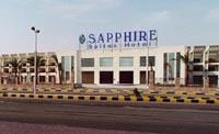 Фото отеля Sapphire Suites Golden Five 4* (Сапфир Сьютс Голден Файв 4*)