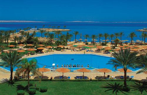 Фото отеля Continental Hotel Hurghada 5* (Континенталь Отель Хургада 5*)
