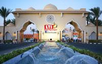 Фото отеля Grand Azure Resort 5* (Гранд Азур Резорт 5*)