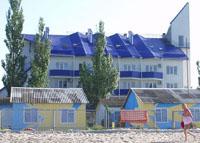 Фото - Парк-отель «Березка» (Коблево, Украина)