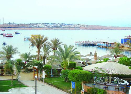 Фото отеля Helnan Marina Sharm 4* (Хелнан Марина Шарм 4*)