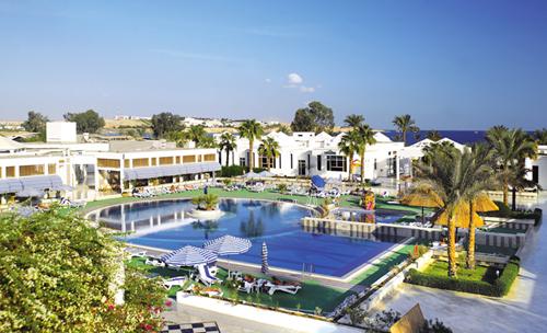 Фото отеля Maritim Jolie Ville Resort & Casino 5* (Маритим Джоли Вилли Резорт энд Казино 5*)