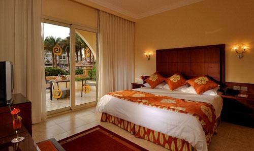 Фото отеля Azure Club Resort 4* (Азур Клаб Резорт 4*)