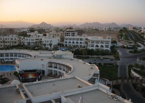 Фото отеля Melia Sinai 5* (Мелия Синай 5*)