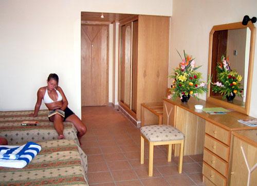 Фото отеля Sharm Holiday Resort 4* (Шарм Холидей Резорт 4*)